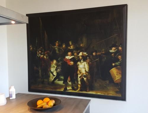 Leyhoeve Tilburg